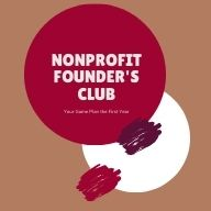 Nonprofit Founder's Club